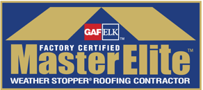 Factory Certified Master Elite Logo