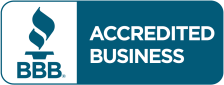 BBB Business Logo