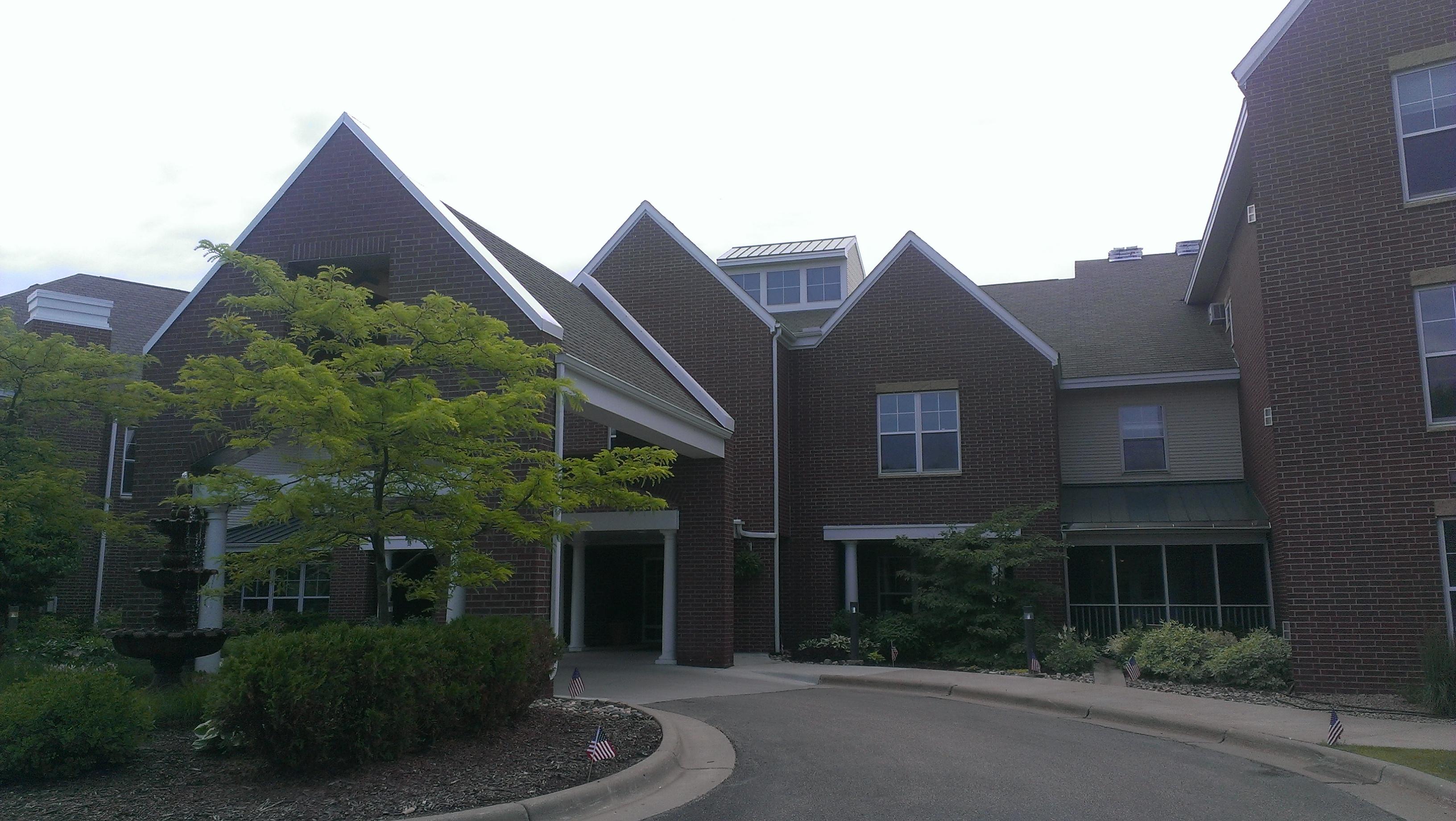 Walker Roofing Commercial Shingles