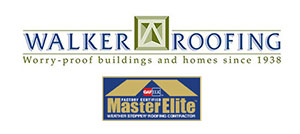 Walker Roofing Logo