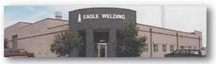 Eagle Welding atWalker Roofing in Saint Paul, MN